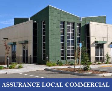 assurance local commercial